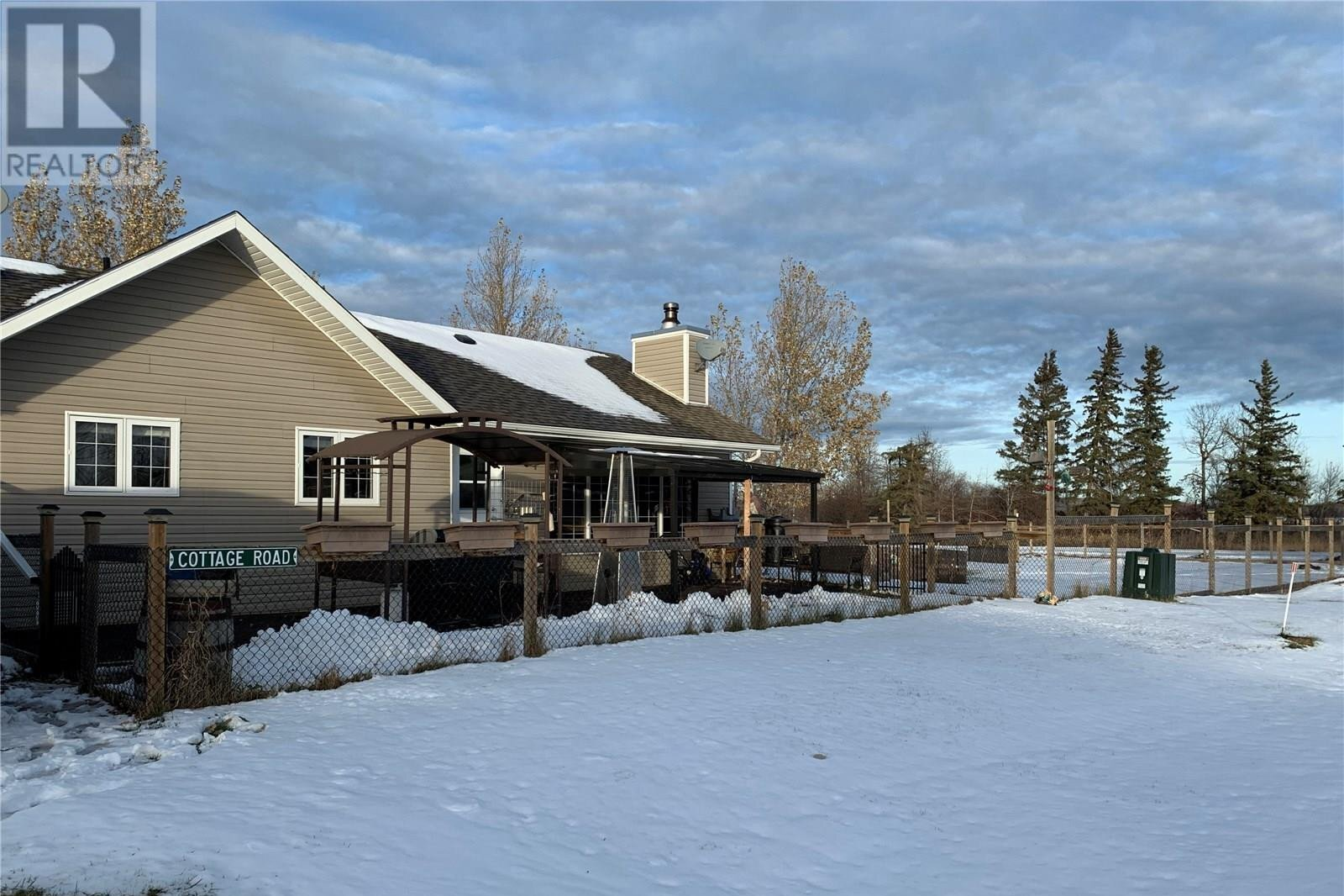 House for sale at 2 Ivory Dr Delaronde Lake Saskatchewan - MLS: SK831921