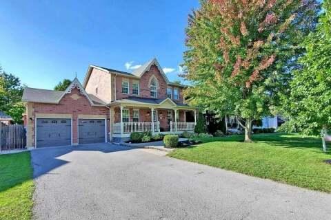 House for sale at 2 Rachel Lee Ct Uxbridge Ontario - MLS: N4918145
