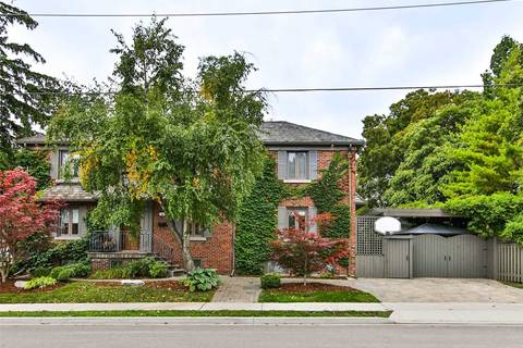 House for sale at 2 Tanager Ave Toronto Ontario - MLS: C4579982