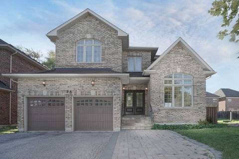 House for sale at 2 Toscanini Rd Richmond Hill Ontario - MLS: N4598633