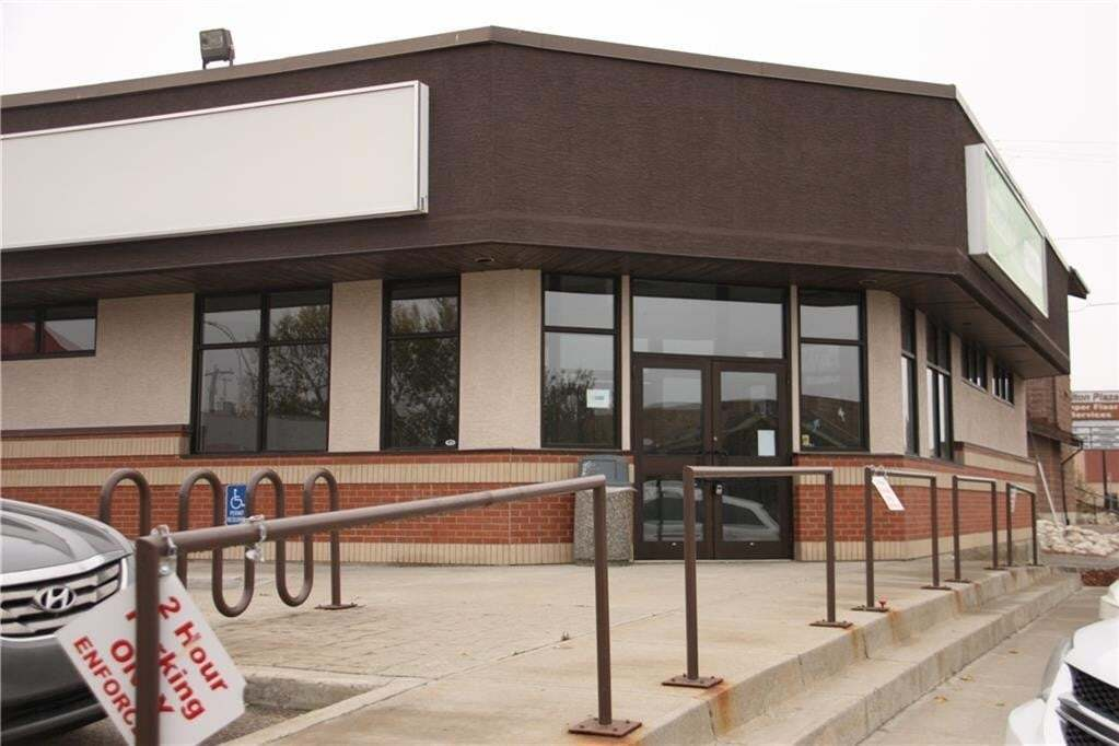 Commercial property for lease at 216 Fourth Av Apartment 2AA Downtown_strathmore, Strathmore Alberta - MLS: C4209397