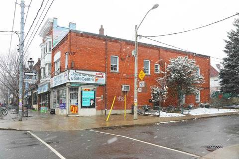 Commercial property for lease at 110 Westminster Ave Apartment 2B Toronto Ontario - MLS: W4705979