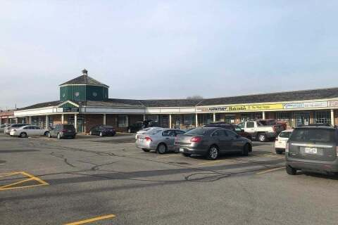 Commercial property for lease at 1916 Dundas St Apartment 2B Whitby Ontario - MLS: E4855811