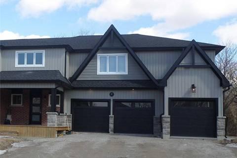 Property for rent at 2 Aranton Ct Unit 2B East Gwillimbury Ontario - MLS: N4386908