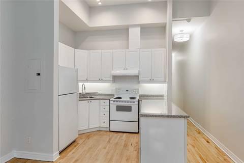 House for rent at 2 Grosvenor St Unit 2B Toronto Ontario - MLS: C4687434