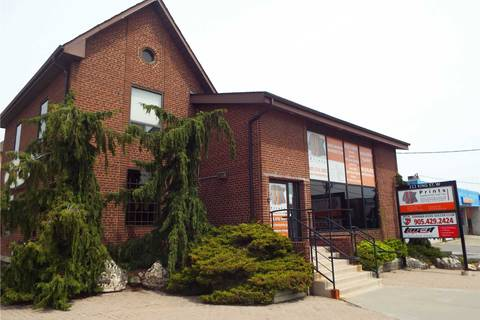 Commercial property for lease at 212 King St Apartment 2B Oshawa Ontario - MLS: E4652429