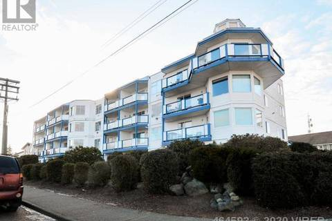 Condo for sale at 690 Colwyn St Unit 2b Campbell River British Columbia - MLS: 464593