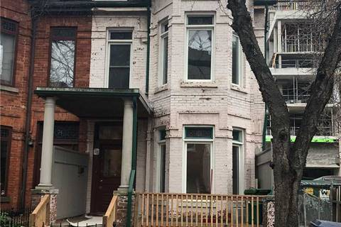 Townhouse for rent at 76 Henry St Unit 2B Toronto Ontario - MLS: C4682287