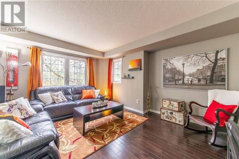 Townhouse for sale at 931 Glasgow St Unit 2b Kitchener Ontario - MLS: 30737195
