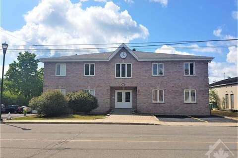 Condo for sale at 97 Mill St Unit 2B Russell Ontario - MLS: 1200552