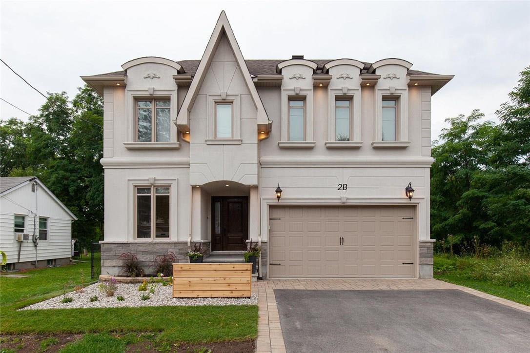 Removed: 2b Leona Avenue, Ottawa, ON - Removed on 2018-12-14 04:18:13