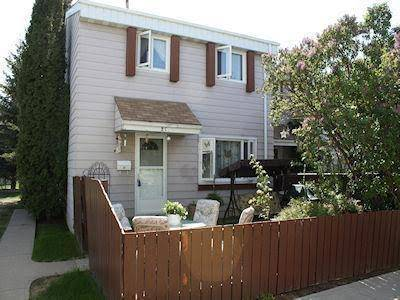 Townhouse for sale at 2 Callingwood Ct Nw Edmonton Alberta - MLS: E4161382