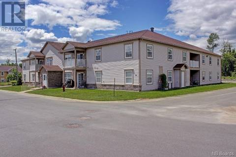 House for sale at 44 Brown Blvd Unit 2d Fredericton New Brunswick - MLS: NB028689