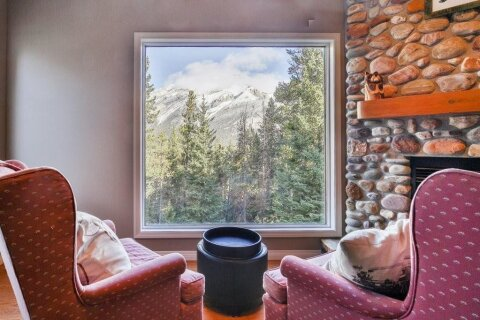 Townhouse for sale at 2 Otter Ln Banff Alberta - MLS: A1027325