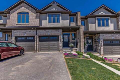 Townhouse for sale at 2D Vic Chambers Pl Paris Ontario - MLS: 30813727