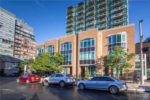 Condo for sale at 150 York St Unit 2E Ottawa Ontario - MLS: 1206496