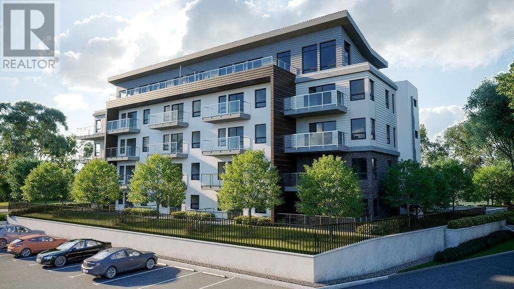 Condo for sale at 835 Dunsmuir Rd Unit 2h Victoria British Columbia - MLS: 417682