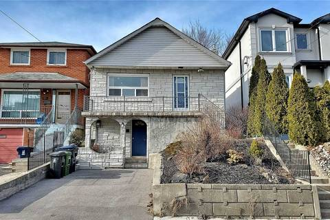House for rent at 106 Denton Ave Unit 2nd Toronto Ontario - MLS: E4721343