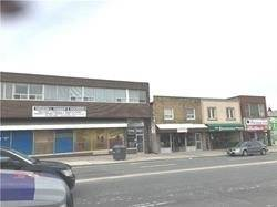 Commercial property for lease at 1622 Eglinton Ave Apartment 2nd Toronto Ontario - MLS: W4491432