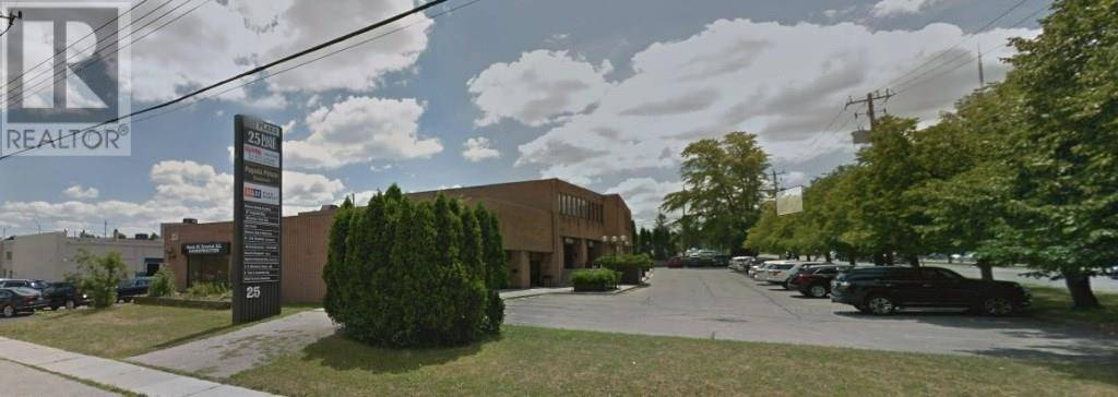 Commercial property for lease at 25 Base Line Rd West Apartment 2nd London Ontario - MLS: 193145