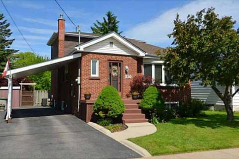 House for sale at 250 West 2nd St Hamilton Ontario - MLS: X4526625