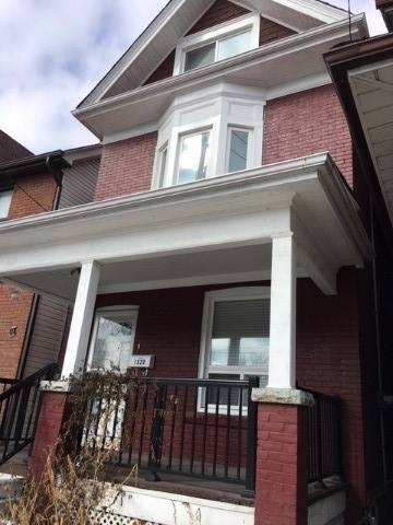 House for rent at 1320 Dundas St Unit 2nd/3rd Toronto Ontario - MLS: E4546349