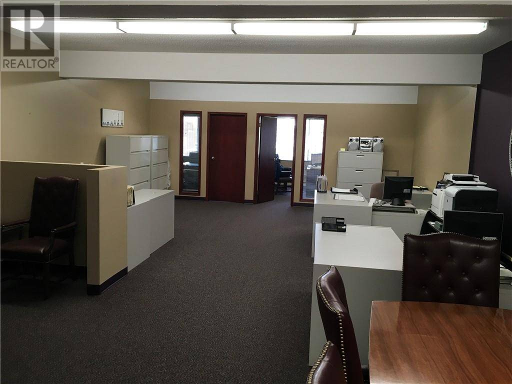 Commercial property for lease at 4919 48 St Apartment 2nd Red Deer Alberta - MLS: ca0070247