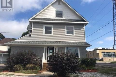 Commercial property for lease at 658668 Wellington St Apartment 2nd Sault Ste. Marie Ontario - MLS: SM124631