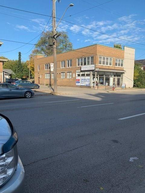 Commercial property for lease at 685 Main St E Apartment 2nd Hamilton Ontario - MLS: H4055762