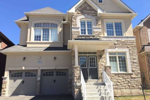 House for rent at 927 Ernest Cousins Circ Unit 2nd Newmarket Ontario - MLS: N4415984