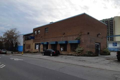 Commercial property for lease at 122 Brock Ave Apartment 2nd Fl Toronto Ontario - MLS: W4657160