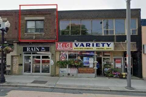 Home for rent at 1353 St Clair Ave Unit 2nd Fl Toronto Ontario - MLS: W4798819