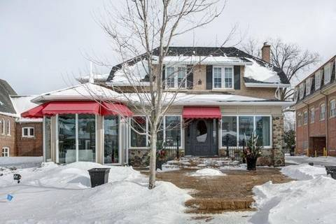 Commercial property for lease at 141 Main Markham St Apartment 2nd Fl Markham Ontario - MLS: N4671262