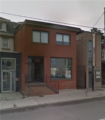 For Rent: 2257 Dundas Street, Toronto, ON | 3 Bed, 1 Bath Home for $2,400. See 5 photos!