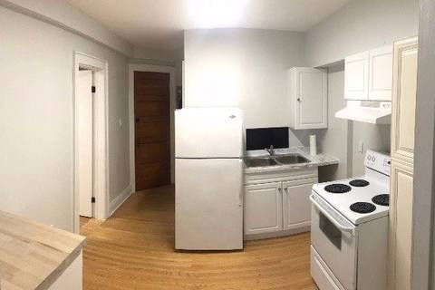Home for rent at 2257 Dundas St Unit 2nd Fl Toronto Ontario - MLS: W4441747