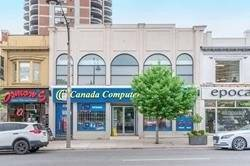 Commercial property for sale at 2433 Yonge St Unit 2nd Fl Toronto Ontario - MLS: C4637982