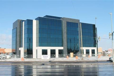 Commercial property for lease at 3100 Rutherford Rd Apartment 2nd Fl Vaughan Ontario - MLS: N4000327