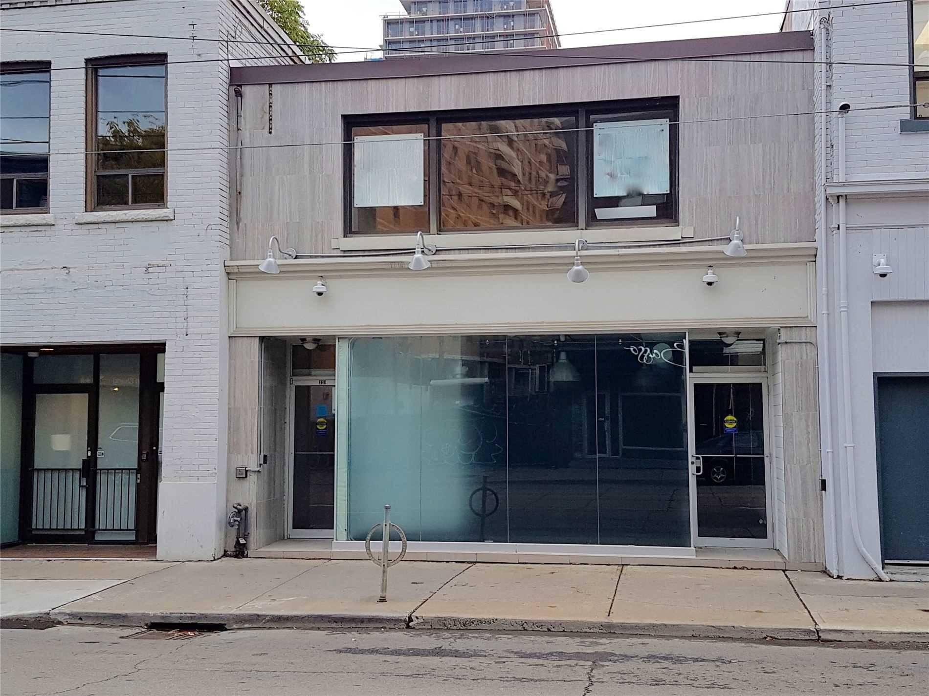 2nd-fl - 331 Queen Street, Toronto | Image 1