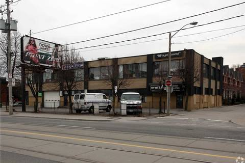 Commercial property for lease at 401 Dundas St Apartment 2nd Fl Toronto Ontario - MLS: C4625412