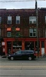 Commercial property for lease at 887 Queen St Apartment 2nd Fl Toronto Ontario - MLS: C4627487
