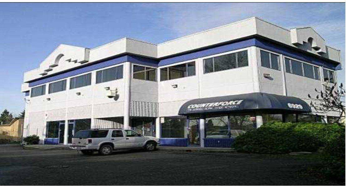 Commercial property for lease at 6929 Royal Oak Ave Apartment 2ND FLOOR Burnaby British Columbia - MLS: C8028532