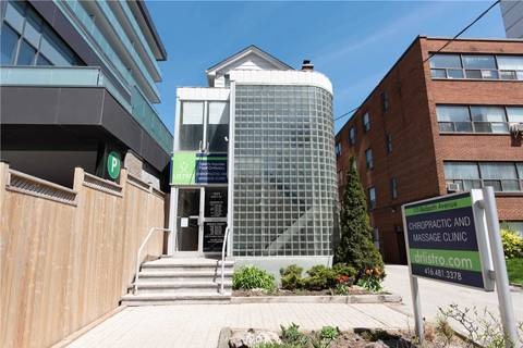 Commercial property for lease at 111 Redpath Ave Apartment 2nd Flr Toronto Ontario - MLS: C4456348