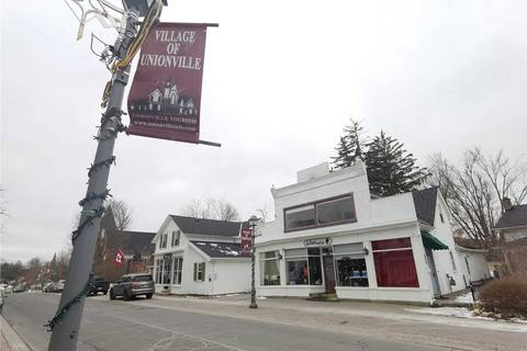 Commercial property for lease at 156 Main Unionville St Apartment 2nd Flr Markham Ontario - MLS: N4681677