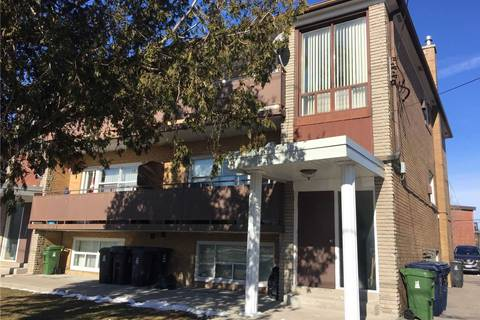 Townhouse for rent at 184 Kennard Ave Unit 2nd Flr Toronto Ontario - MLS: C4685751
