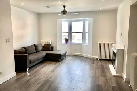 Property for rent at 2243 Dundas St Unit 2nd Flr Toronto Ontario - MLS: W4485758