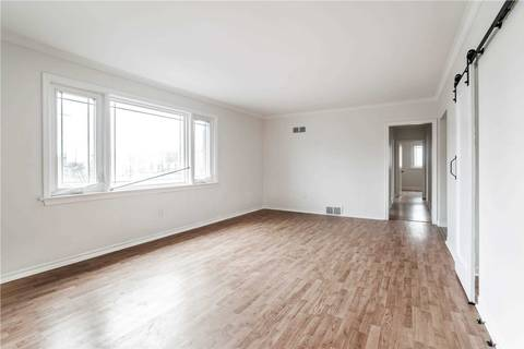 Townhouse for rent at 24 Bicknell Ave Unit 2nd Flr Toronto Ontario - MLS: W4728653