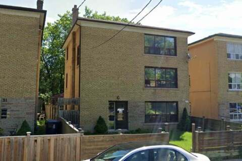 Townhouse for rent at 29 Glenside Ave Unit 2nd Flr Toronto Ontario - MLS: E4746272