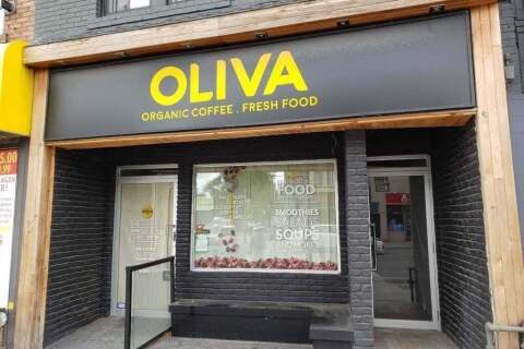 Commercial property for lease at 3190 Yonge St Apartment 2nd Flr Toronto Ontario - MLS: C4845066