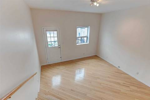 Townhouse for rent at 385 Dundas St Unit 2nd Flr Toronto Ontario - MLS: C4631537