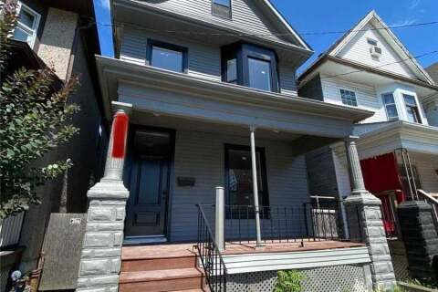 Townhouse for rent at 635 Wilson St Unit 2nd Flr Hamilton Ontario - MLS: X4931827